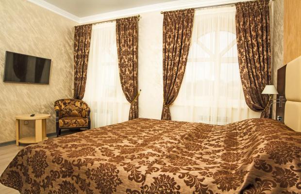 фото отеля Волга (Volga) изображение №17