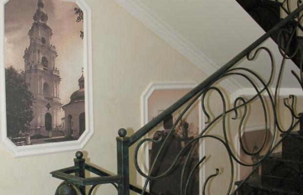 фотографии отеля Волга (Volga) изображение №3