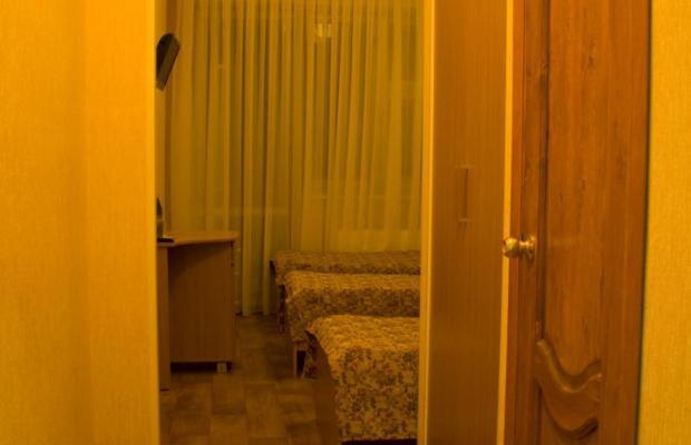фото отеля Солнечная (Solnechnaya) изображение №21