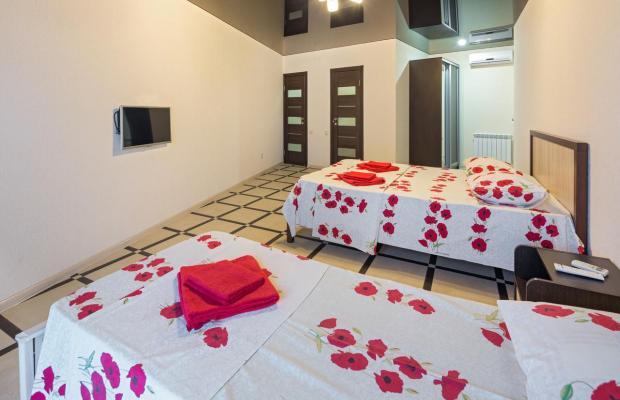 фото отеля Бутик Отель Антре (Boutique Hotel Antre) изображение №29