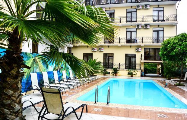 фото отеля Амран изображение №1