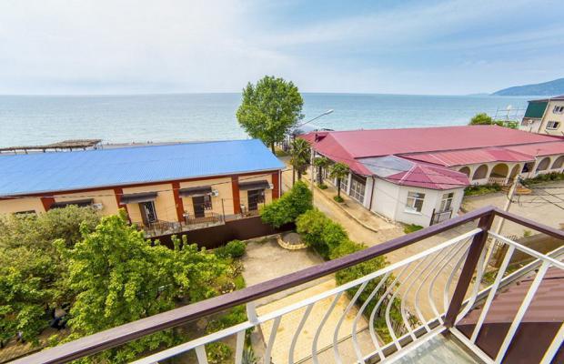 фото отеля Морская изображение №5