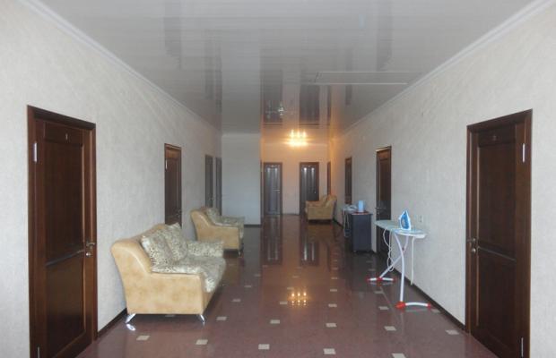 фото отеля Людмила (Lyudmila) изображение №21