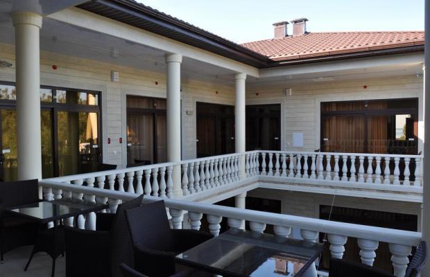 фото отеля Славянская Ладья (Slavyanskaya Ladya) изображение №9