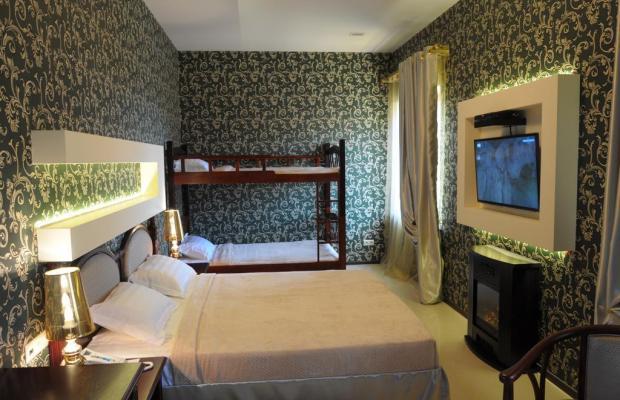 фото отеля Славянская Ладья (Slavyanskaya Ladya) изображение №5