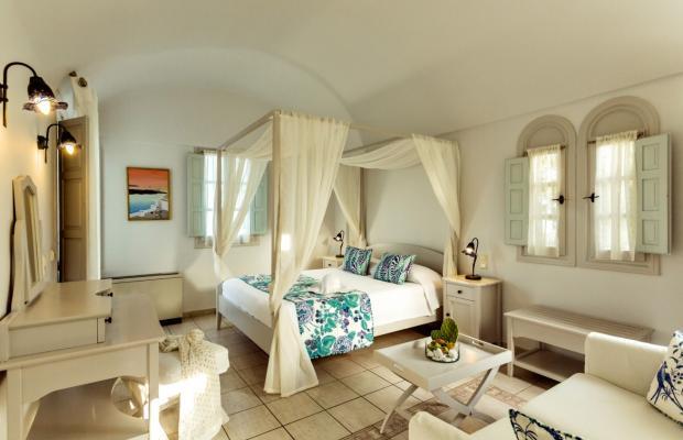 фотографии отеля Pantheon De Luxe Villas изображение №39