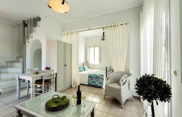 фотографии отеля Pantheon De Luxe Villas изображение №19