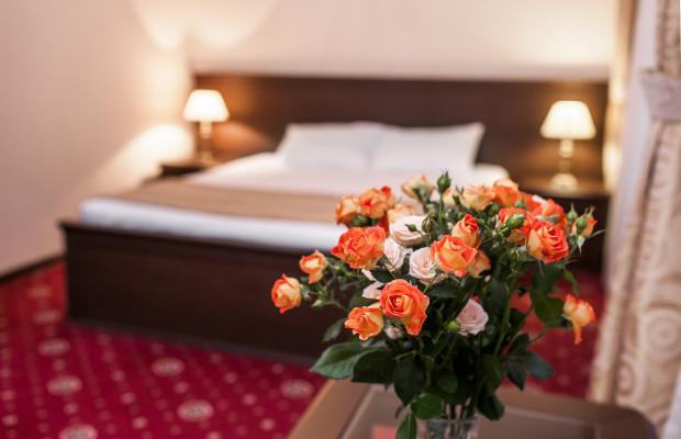 фото отеля Золотой колос (Zolotoj kolos) изображение №33