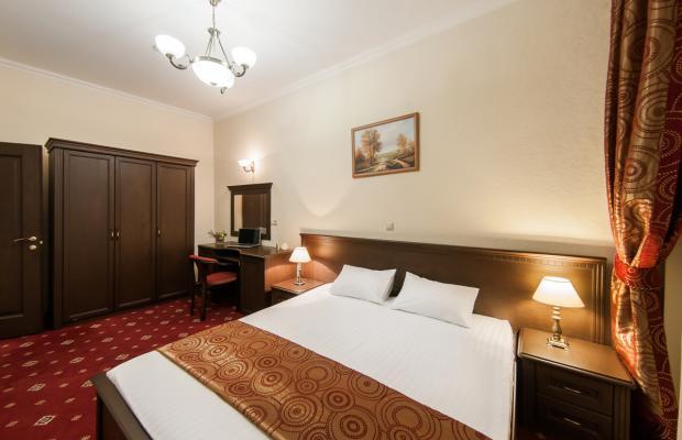 фотографии отеля Золотой колос (Zolotoj kolos) изображение №3