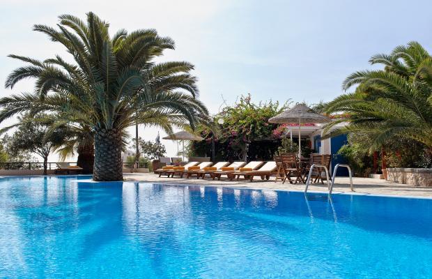 фотографии отеля Paradise Santorini Resort (ех. Best Western Paradise Hotel) изображение №71