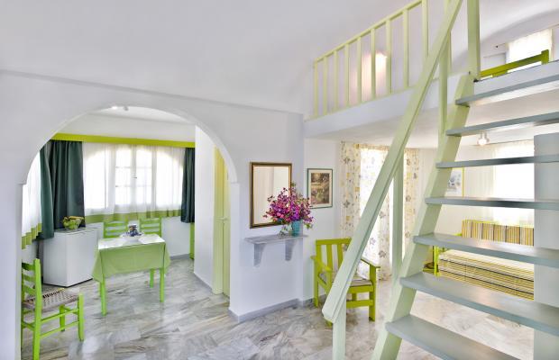 фото Paradise Santorini Resort (ех. Best Western Paradise Hotel) изображение №66