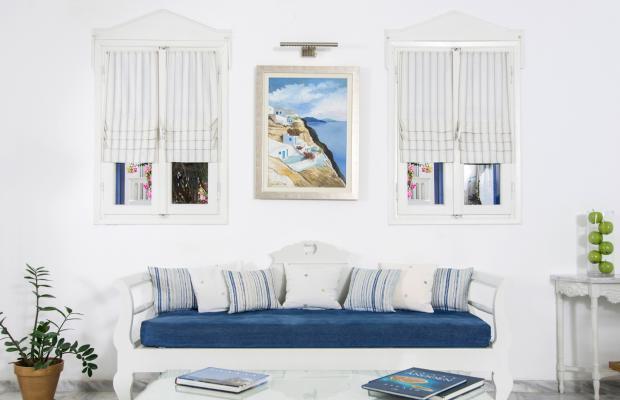 фотографии Paradise Santorini Resort (ех. Best Western Paradise Hotel) изображение №44