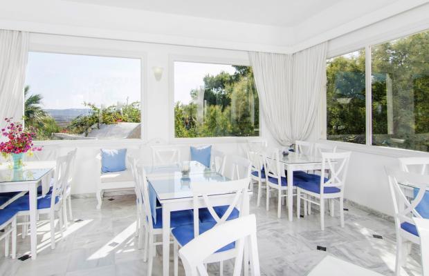 фотографии Paradise Santorini Resort (ех. Best Western Paradise Hotel) изображение №4