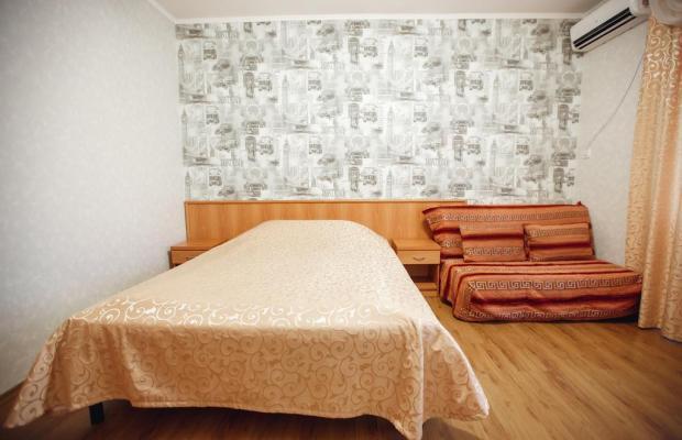 фотографии отеля Ренессанс (Renessans) изображение №7