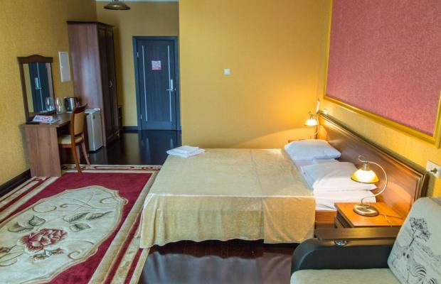 фото отеля Отель Жемчуг (Otel' Zhemchug) изображение №37