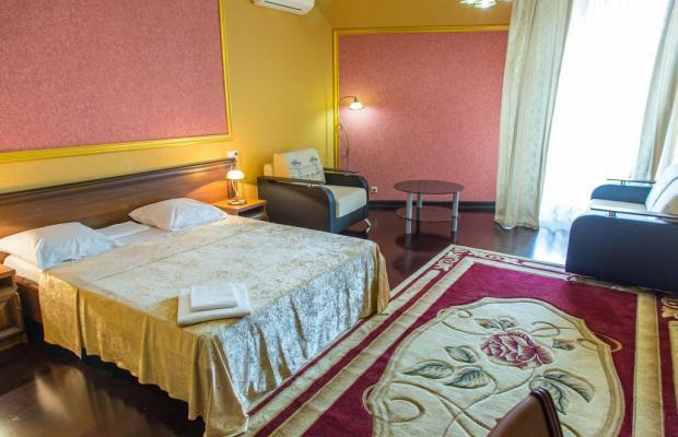фотографии отеля Отель Жемчуг (Otel' Zhemchug) изображение №35