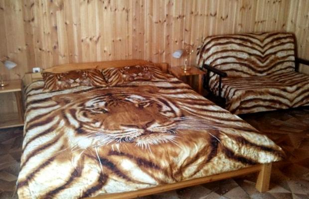 фото отеля Банановый рай (Bananovyj raj) изображение №25