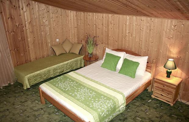 фото отеля Банановый рай (Bananovyj raj) изображение №13