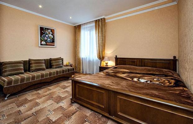 фотографии отеля Банановый рай (Bananovyj raj) изображение №3
