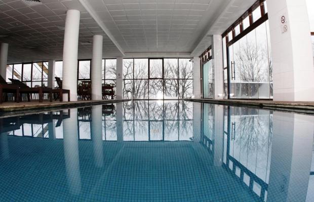 фотографии отеля Катерина-Альпик (Katerina-Alpik) изображение №11