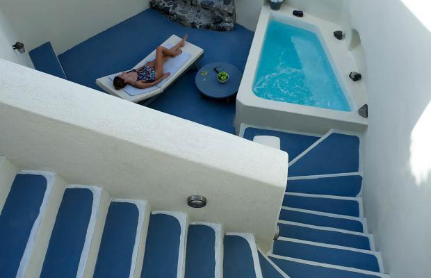 фото отеля Zannos Melathron изображение №21