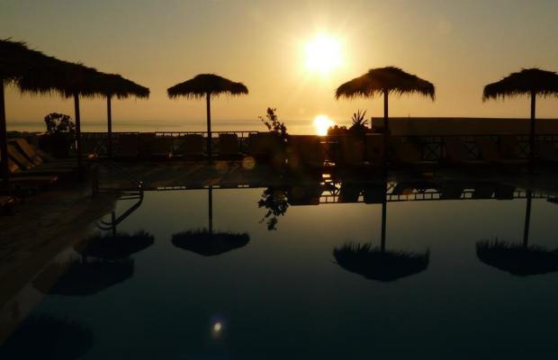 фотографии отеля Aegean View Hotel изображение №27
