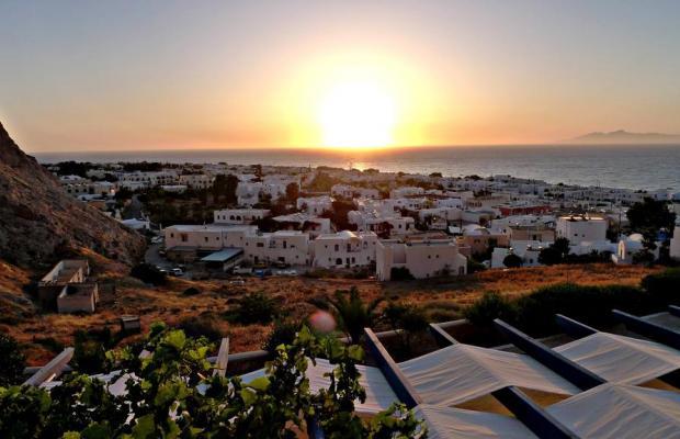 фото отеля Aegean View Hotel изображение №21