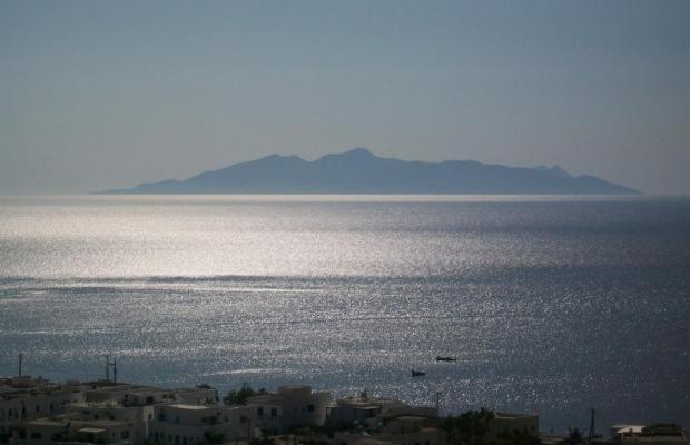 фото отеля Aegean View Hotel изображение №13