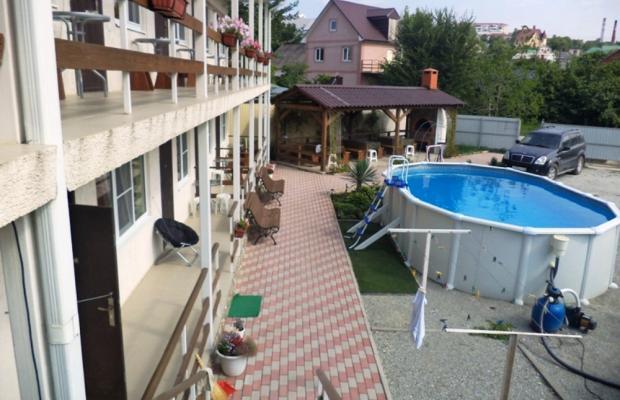 фото отеля Архипка (Arhipka) изображение №1