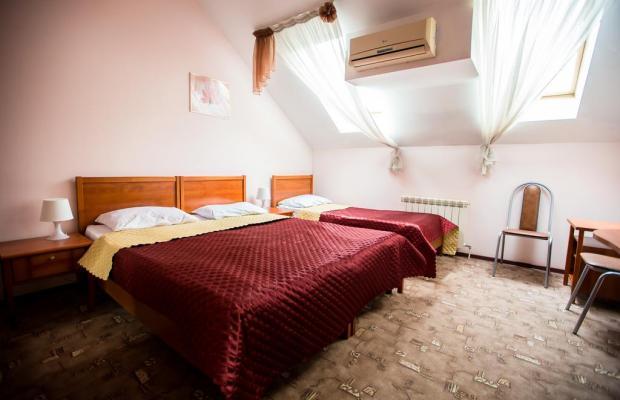 фотографии отеля Утомленные солнцем (Utomlennye solncem) изображение №15