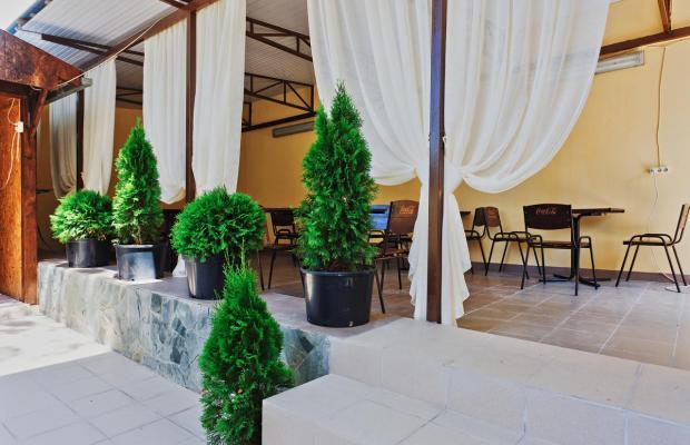 фотографии отеля Яна (Yana) изображение №11