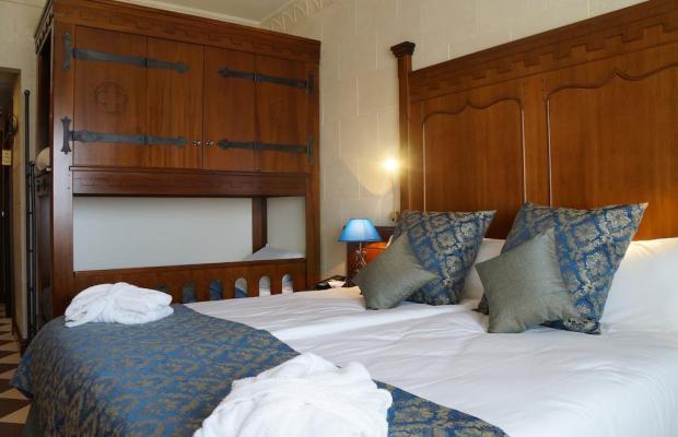 фотографии отеля Богатырь (Bogatyr') изображение №43