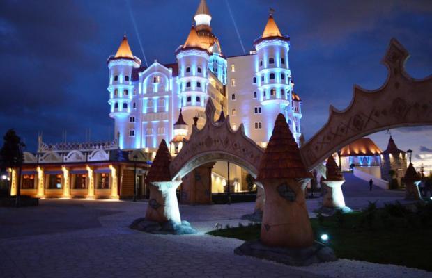 фото отеля Богатырь (Bogatyr') изображение №29