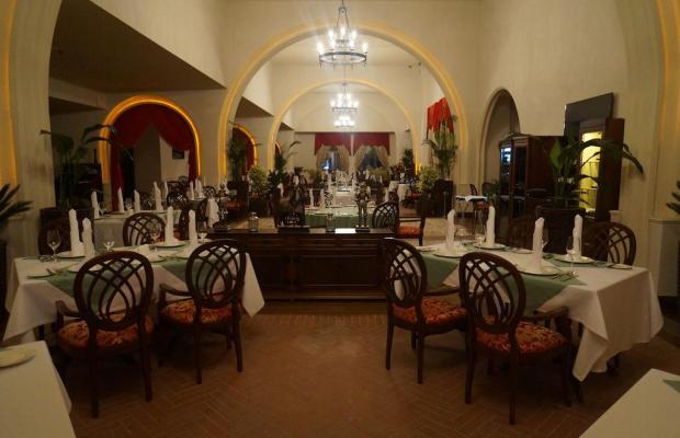 фотографии отеля Богатырь (Bogatyr') изображение №27