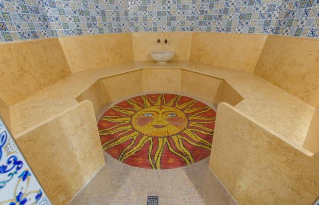 фото отеля Богатырь (Bogatyr') изображение №17