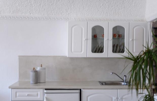 фотографии отеля Agnadema Apartments изображение №67
