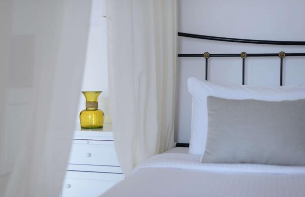 фотографии отеля Agnadema Apartments изображение №19