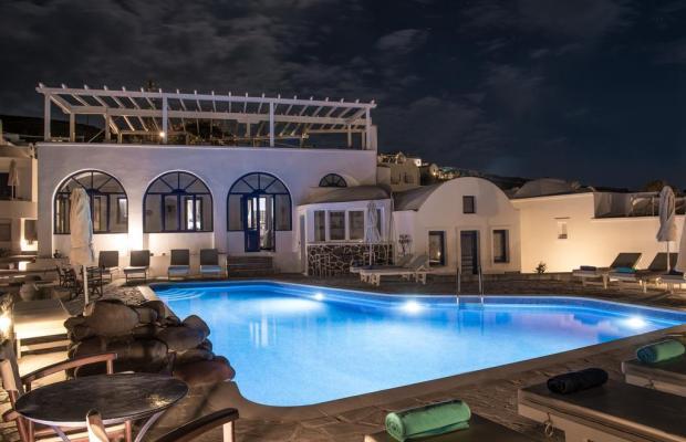 фото отеля Agnadi Villa изображение №45