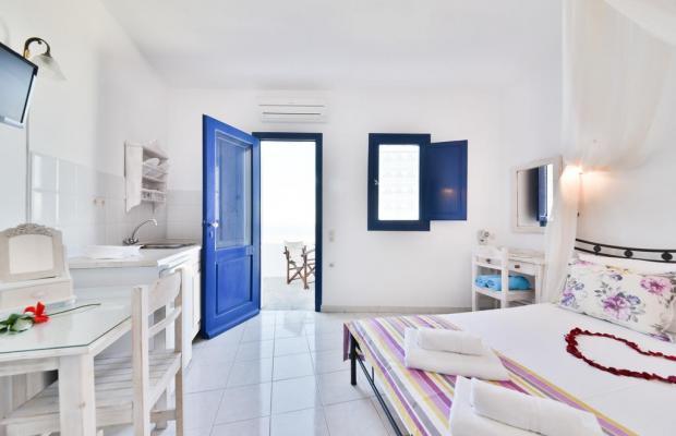 фотографии отеля Agnadi Villa изображение №11