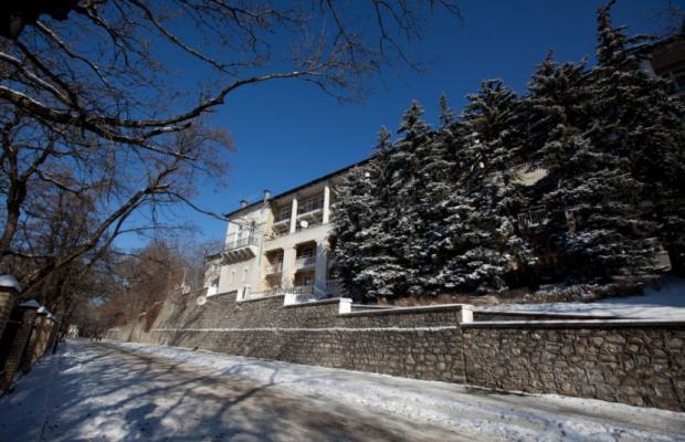фотографии отеля Имени С.М. Кирова (Imeni S.M. Kirova) изображение №7