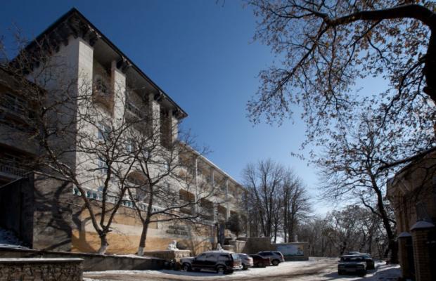 фото отеля Имени С.М. Кирова (Imeni S.M. Kirova) изображение №5