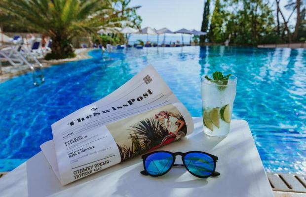 фотографии отеля Swissotel Resort Сочи Камелия (ex. Пансионат «Интурист») изображение №15