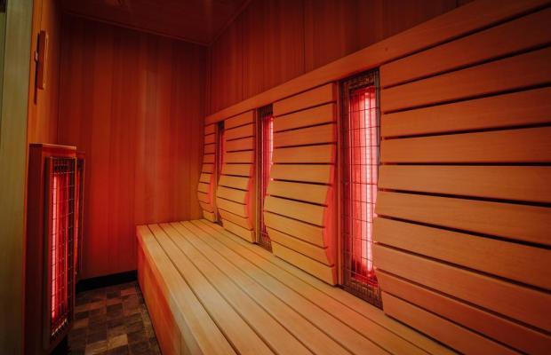 фото отеля Swissotel Resort Сочи Камелия (ex. Пансионат «Интурист») изображение №13