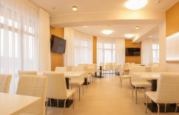 фотографии отеля Мирный (Mirnyi) изображение №3