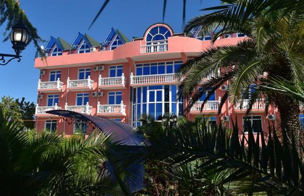фото отеля Джугелия изображение №25