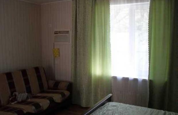 фото отеля Пансионат Волга (Pansionat Volga) изображение №41