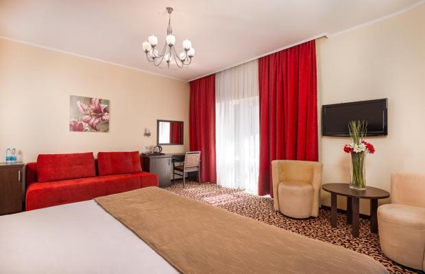 фото отеля Круиз Компас Отель (Круиз Kompass Hotels) изображение №5