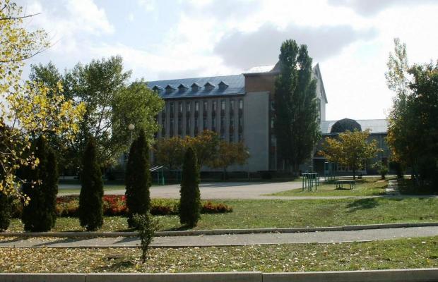 фото отеля Минеральные воды - 2 (Mineralnye vody - 2) изображение №29