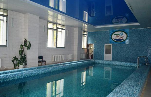фото отеля Минеральные воды - 2 (Mineralnye vody - 2) изображение №25