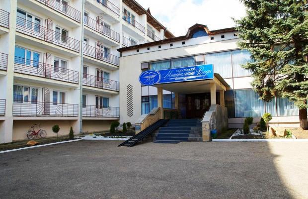 фото отеля Минеральные воды - 2 (Mineralnye vody - 2) изображение №1